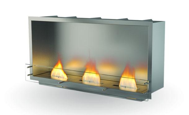 ethanol fireplace glammfire glammbox 1600 Fakty dotyczące ogrzewania biokominkami