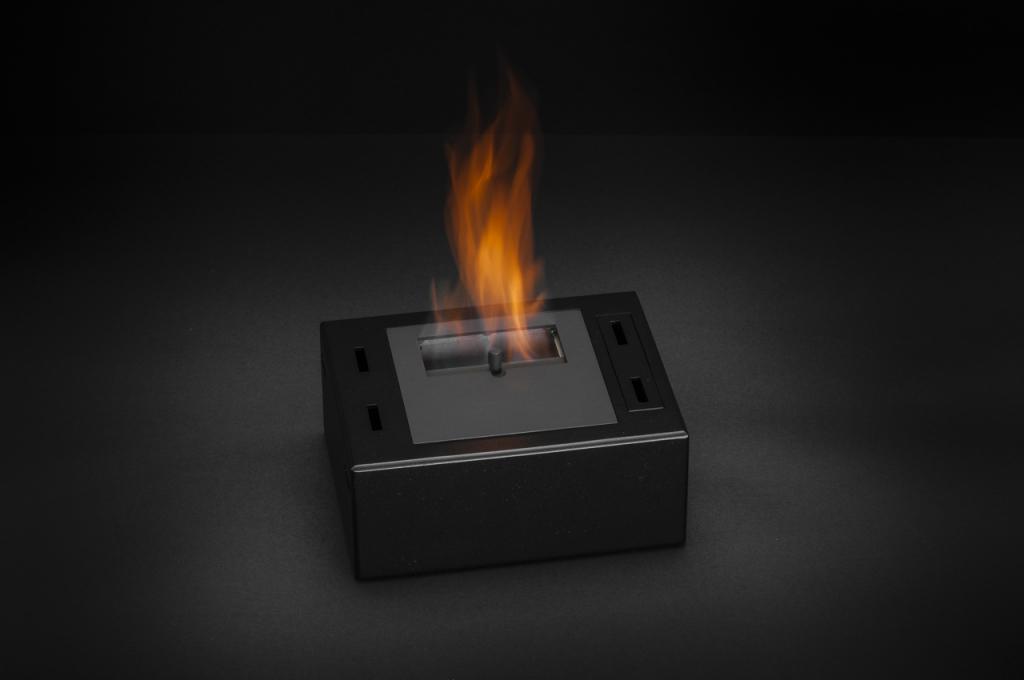 AKOWOOD Fire Insert 01 B