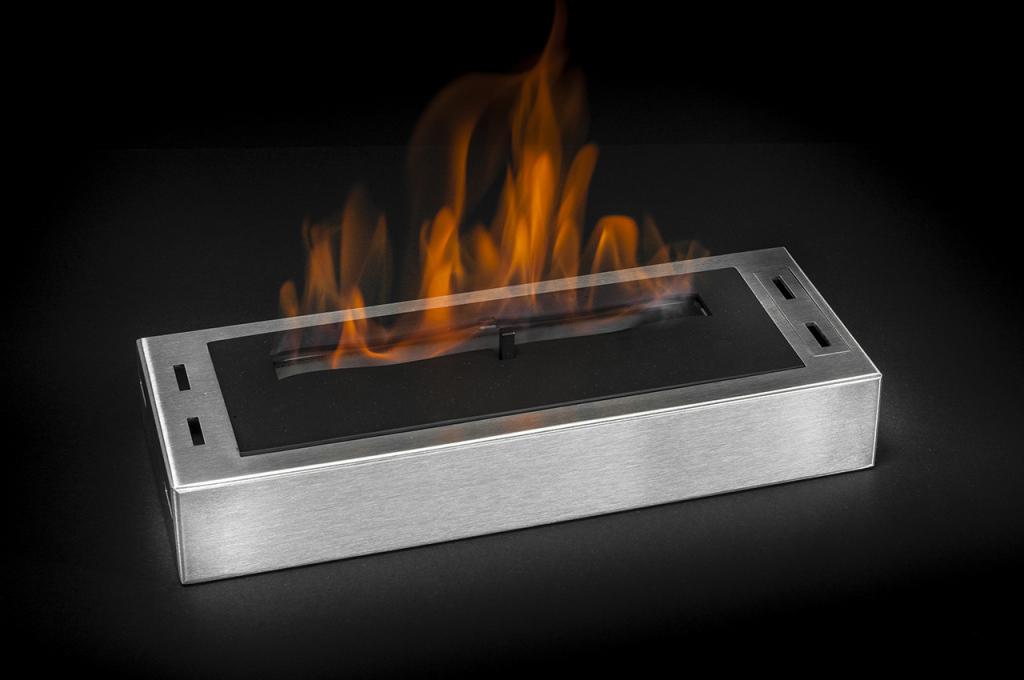 AKOWOOD Fire Insert 02 S
